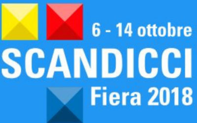 152° Fiera di Scandicci