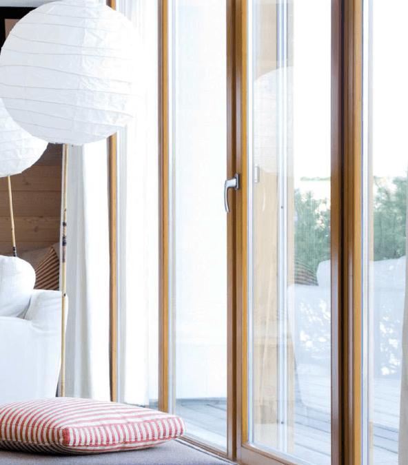Finestre in legno alluminio, un infisso per sempre