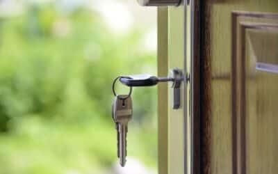 Porte blindate, classi di effrazione e serrature. Scegli la porta che fa per te