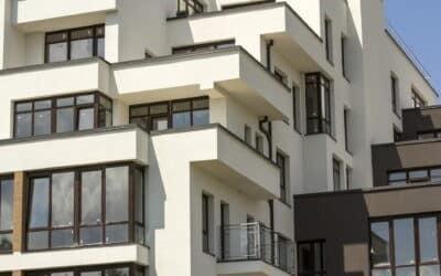LCA degli infissi, confronto tra infissi in PVC, legno ed alluminio